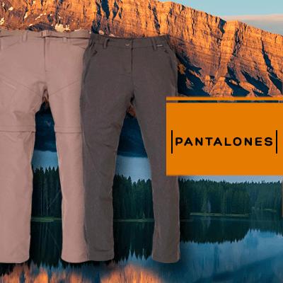 Especial pantalones